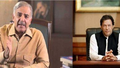 Photo of ووٹوں سے نہیں دھاندھلی سے عمران وزیراعظم بنے : شاہباز