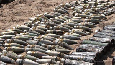 Photo of شام میں تیار ہورہے ہیں کیمکل ہتھیار: امریکہ