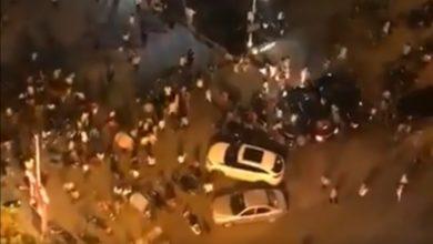 Photo of چین میں ڈرائیور نے بھیڑ پر کار چڑھا کرکیا چاقو سے حملہ، 9 افراد ہلاک ،44 زخمی