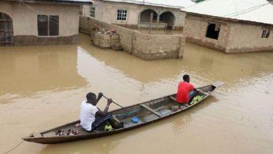 Photo of نائیجیریا کے دو بڑے دریاؤں میں طغیانی، 100سے زائد افراد ہلاک