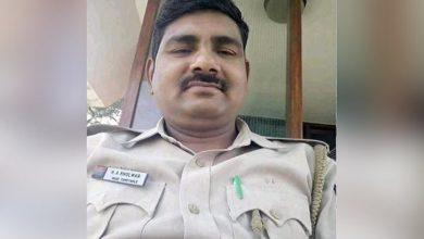 Photo of دہلی پولیس کے ہیڈکانسٹبل کا قتل، گھر کے پاس ماری گئی گولی