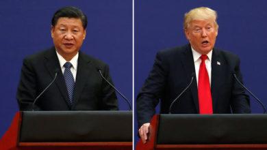 Photo of امریکہ اور چین کے مابین تجارتی جنگ تیز