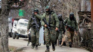 Photo of کپواڑہ میں ایل او سی پر دراندازی کی کوشش ناکام، 5 جنگجو اور ایک فوجی اہلکار ہلاک