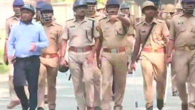 Photo of بنارس ہندو یونیورسٹی میں تشدد، آتشزنی اور توڑ پھوڑ کے بعد حالات کشیدہ