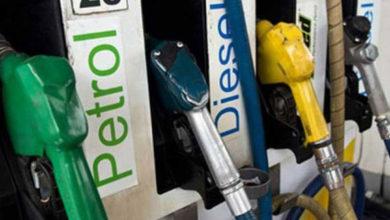 Photo of پٹرول، ڈیزل کی قیمتوں میں آج پھر ہوااضافہ