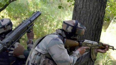 Photo of جموں کشمیر: جنگجو مخالف آپریشن میں 3 جنگجو، ایک فوجی اور ایک عام شہری ہلاک