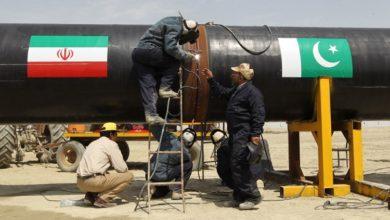 Photo of ایران سے گیس پائپ لائن کیلئے روس-پاکستان کا معاہدہ