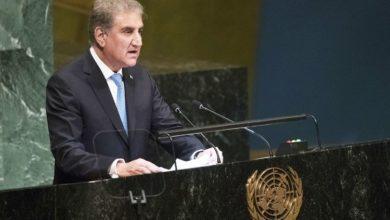 Photo of پاکستان نے اقوام متحدہ کی جنرل اسمبلی میں اٹھایا کشمیر کا مسئلہ