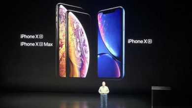 Photo of ایپل نے لانچ کئے نئے آئی فون ماڈل، ہندوستان میں قیمت 1,44,900 روپئے تک