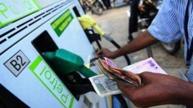 Photo of پٹرول اور ڈیزل کی قیمتوں میں اضافہ جاری