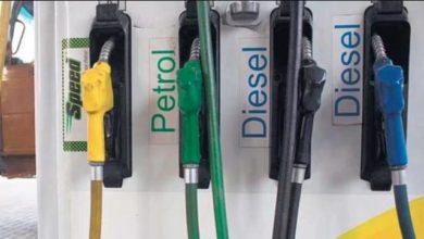 Photo of پیٹرول-ڈیزل کی قیمتوں میں راحت کا سلسلہ جاری