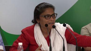 Photo of ریواڑی گینگ ریپ: قصورواروں کو پھانسی دیجائے اور وزیر اعلی استعفیٰ دیں: سشمیتا دیو