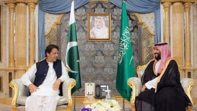 Photo of دو طرفہ تعلقات کو مضبوط کریں گے پاکستان اور متحدہ عرب امارات