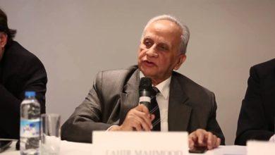 Photo of طلاق آرڈیننس عدالتی فکراور ملکی قوانین سے متصادم: پروفیسر طاہرمحمود