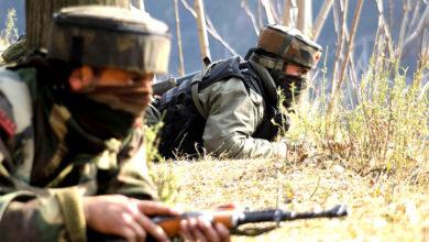 Photo of کشمیر: شوپیان میں 3 ایس پی او اغوا کے بعد ہلاک