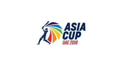 Photo of ایشیا کپ میں اپنی بہتر درجہ بندی پر ہوں گی کھلاڑیوں کی نگاہیں