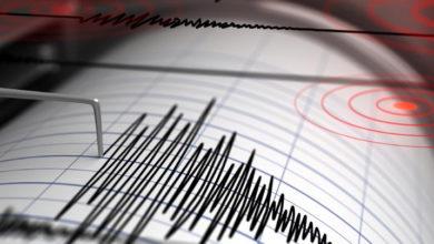 Photo of دہلی میں 24 گھنٹوں میں دوسری مرتبہ محسوس کئے گئے زلزلے کے جھٹکے