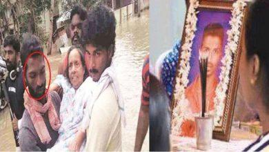 Photo of کیرلا: سیلاب میں سیکڑوں کی جان بچانے والے کو نہیں ملی مدد، سڑک پر تڑپ تڑپ کر دم توڑدیا
