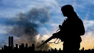 Photo of ٹی ایف ٹی سی کے رکن ممالک نے 9افراد کو عالمی دہشت گرد قرار دیا