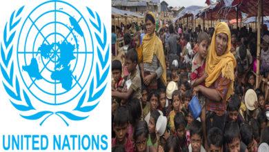 Photo of فیکٹ فائنڈنگ مشن: میانمار میں موجود روہنگیا مسلمانوں کی نسل کشی اب بھی جاری