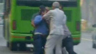 Photo of سی بی آئی ہاؤس کے باہر جاسوسی کرتے ہوئے چار گرفتار، انکوائری جاری