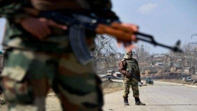 Photo of کشمیر: بارہمولہ کے پزلپورہ سوپور میں مسلح تصادم، 2جنگجو اور ایک فوجی اہلکار ہلاک