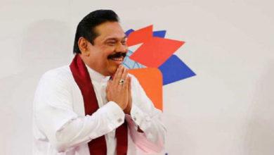 Photo of سری لنکا میں راج پکشے کی واپسی، بنے نئے وزیراعظم