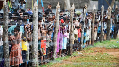 Photo of ہندوستانی حکومت ہمیں واپس بھیجنے کے بجائے مار ہی دے: روہنگیا پناہ گزین