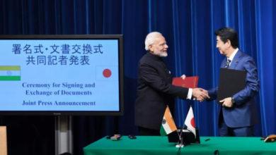 Photo of ہندوستان جاپان کے ساتھ بھی 'ٹوپلس ٹو' مذاکرات کرے گا