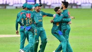 Photo of پاکستان کا آسٹریلیا کے خلاف نیا ریکارڈ، پہلی بار کیا وائٹ واش