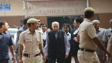 Photo of دہلی کی عدالت میں پیش ہوئے ایم جے اکبر، ہتک عزت معاملے درج کرایا بیان