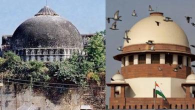 Photo of رام مندر کے لئے حکومت قانون بنائے، سنت 'مذہبی حکم' دیں گے