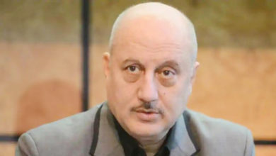 Photo of انوپم کھیر کا ایف ٹی آئی آئی کے چیئرمین کے عہدے سے استعفی
