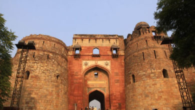Photo of پرانا قلعہ میں بنے گا میوزیم، رکھے جائیں گے نوادرات اور فن پاروں کے مجسمے