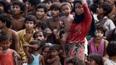 Photo of چھ ہزار روہنگیا پناہ گزینوں کو میانمار بھیجے گا بنگلہ دیش