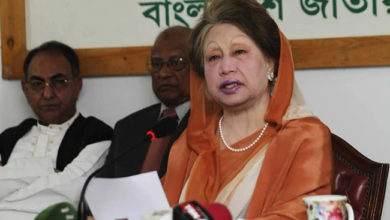 Photo of بنگلہ دیش: سابق وزیراعظم خالدہ ضیا کے بیٹے کو عمر قید، جبکہ 19 لوگوں کو پھانسی کی سزا