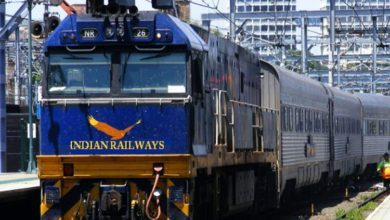Photo of خوشخبری: ریلوے ملازمین کو 78دن کا بونس دے گا ریلوے، 12 لاکھ لوگوں کو فائدہ