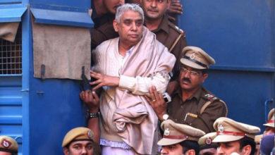 Photo of حصار کورٹ کا بڑا فیصلہ: قتل کے دو معاملات میں رامپال کو قصوروار قرار دیا گیا