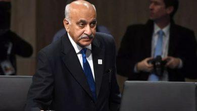 Photo of جنسی استحصال کے الزامات میں گھرے ایم جے اکبر عہدے سے مستعفی