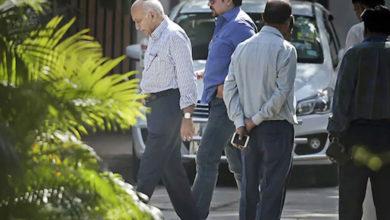 Photo of می ٹو: جنسی استحصال کے الزامات کے بعد ایم جے اکبر نے عہدے سے دیا استعفی