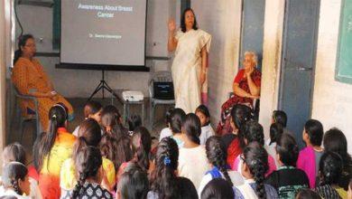 Photo of ہندوستان میں پستان کے کینسر سےمتاثرہ خواتین کی تعداد دنیا میں سب سے زیادہ: رپورٹ