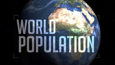Photo of 2050تک دنیا کی آبادی میں 220 کروڑ کا اضافہ ہوگا: اقوام متحدہ
