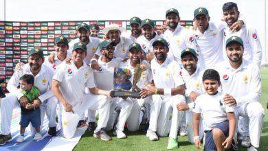 Photo of پاکستان نے رقم کی تاریخ، آسٹریلیا کے خلاف درج کی اپنی سب سے بڑی جیت