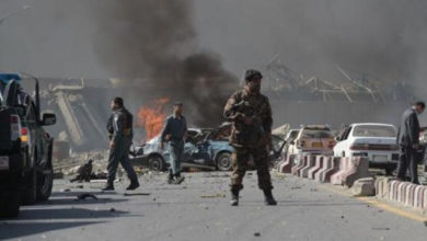 Photo of افغانستان میں انتخابات کے دروان دھماکہ، 28لوگوں کی موت