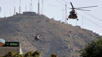Photo of افغانستان: فوج کا ہیلی کاپٹر حادثے کا شکار، جنرل سمیت 25ہلاک