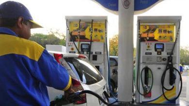 Photo of مہنگائی کی مار: آج پھر سے پٹرول-ڈیزل کی قیمت ایک نئی اونچائی پر