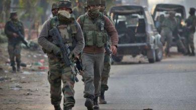 Photo of جموں وکشمیر میں بلدیاتی انتخابات کے پہلے مرحلے کی پولنگ کل، کشمیر فوجی چھاونی میں تبدیل