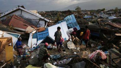 Photo of انڈونیشیا میں زلزلہ: مرنے والوں کی تعداد بڑھ کر 1944، اب بھی 5000 افرادلاپتہ