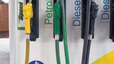Photo of پیٹرول-ڈیزل کی قیمتوں میں مسلسل گراوٹ جاری، پٹرول 20پیسے جبکہ ڈیزل 7پیسے سستا