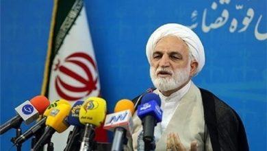 Photo of ایران میں تین اقتصادی مجرموں کو سزائے موت
